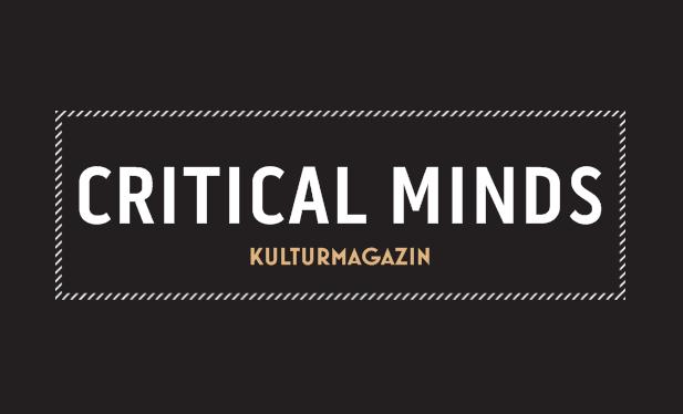 Critical Minds Magazin